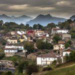 Los hermanos Niembro y la ruta del queso y la sidra en Asiegu (Asturias)